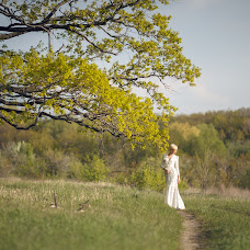 Wedding photographer Sergey Sorokin (semkaaa64). Photo of 13.03.2017