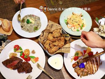 犀牛西式小館 RHINO Restaurant