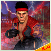 Fighting Tiger- Karate Fighting Games Android APK Download Free By A2Z GameStudio