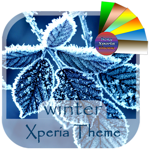 winter | Xperia™ Theme