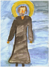 Photo: Praca konkursowa, 2001 r. Ania, lat 11.