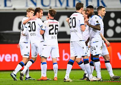 Slag om Vlaanderen met twee gezichten: Gent laat het liggen voor rust en krijgt deksel zeer zwaar op de neus tegen hegemonisch Club Brugge