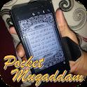Pocket Muqaddam icon