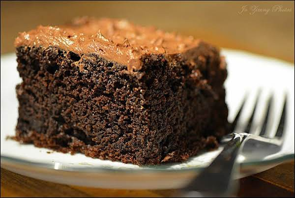 Sugar Free Chocolate Butter Cream Frosting