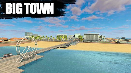Mad Town Online Apk Mod Dinheiro Infinito 2