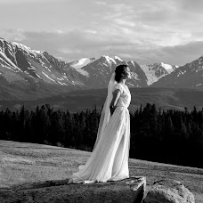 Wedding photographer Aleksandr Dubynin (alexandrdubynin). Photo of 12.03.2019