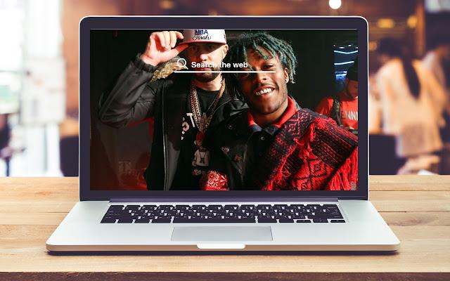 DJ Drama HD Wallpapers Music Theme