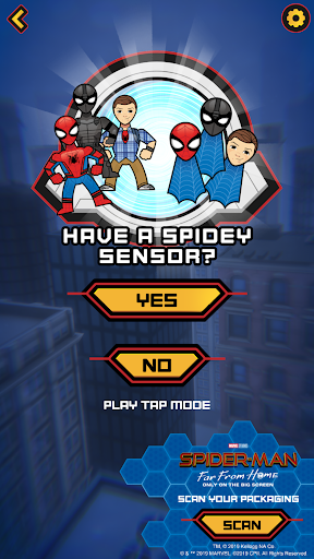 Suit Up with Spider-Man™ 1.0 screenshots 2