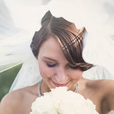 Wedding photographer Lilia Seidel (seidel). Photo of 31.07.2014
