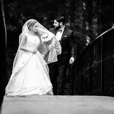 Wedding photographer Vitaliy Verkhoturov (verhoturov). Photo of 10.08.2016