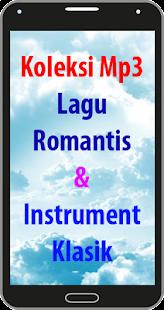 Lagu Romantis dan Classic Instrument - náhled