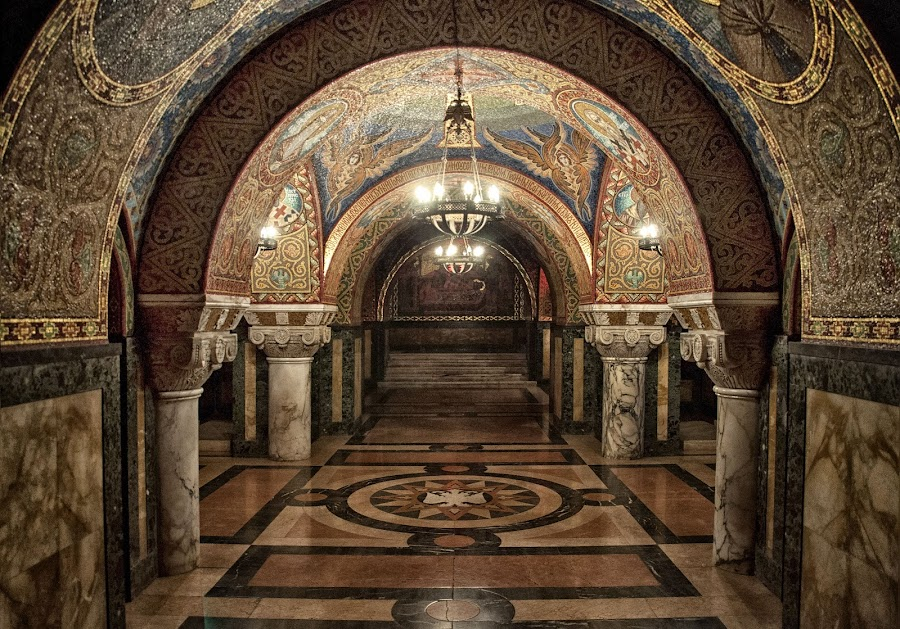 by Vladimir Jablanov - Buildings & Architecture Other Interior