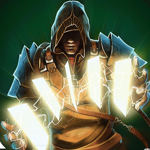 Evoker: Magic Card Game (TCG) (game)