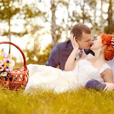 Wedding photographer Mikhay Domentiy (mihai). Photo of 13.04.2014