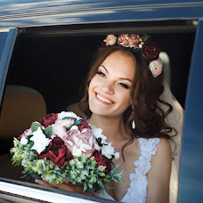 Wedding photographer Natalya Zagumennaya (zagumennaya). Photo of 29.11.2015