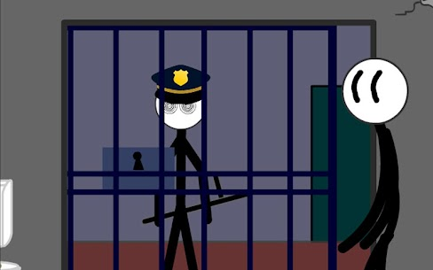Escape the Prison Apk  Download For Android 5