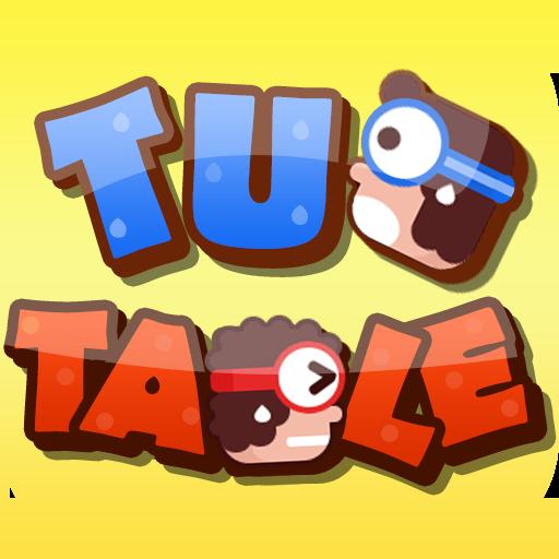 Tug Table Icon