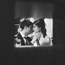 Wedding photographer Anvar Yanbaev (Ianbaev). Photo of 26.11.2015