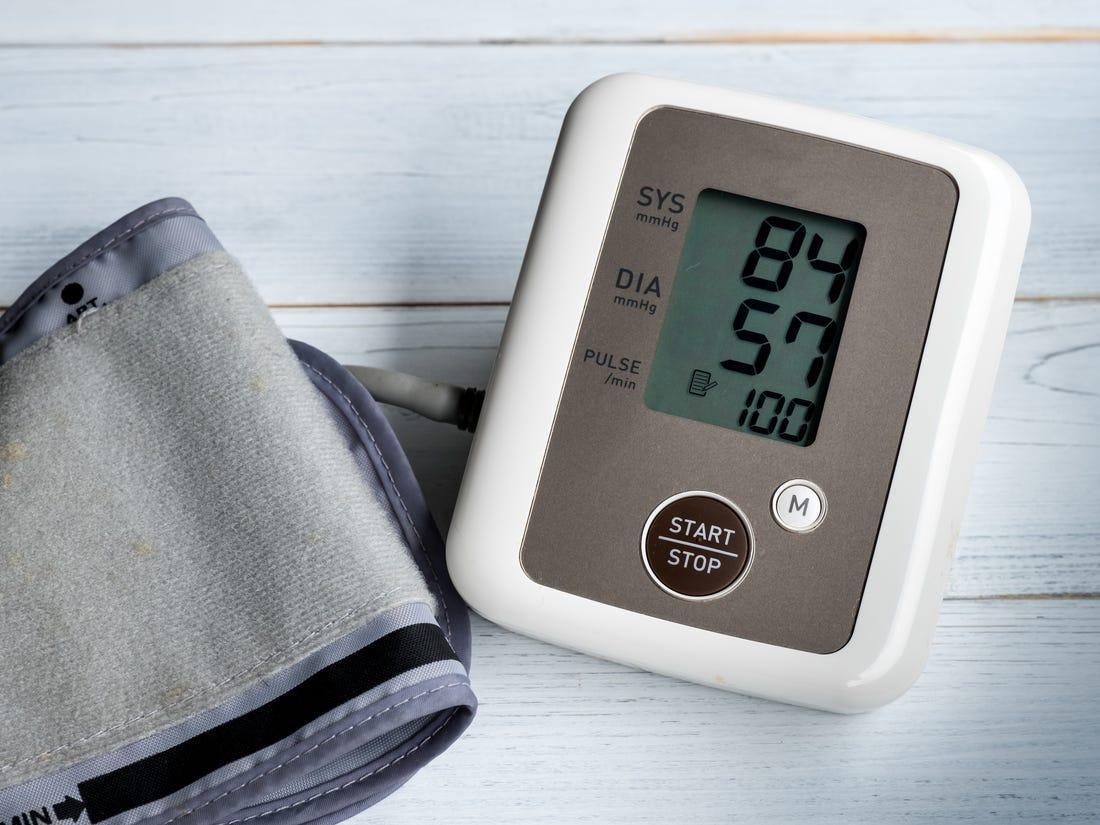 Low blood pressure during pregnancy