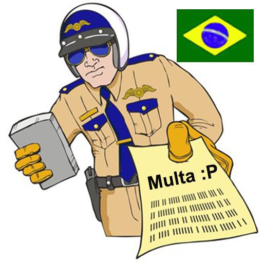 Baixar Multas e Infrações Brasil para Android