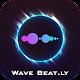 Wave Beat - Partical Video Maker APK
