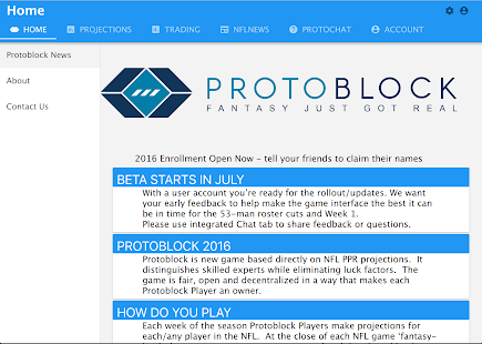 Protoblock- screenshot thumbnail