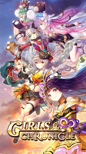 Girls Chronicle: Idle Heroine 1.106.24 de.gamequotes.net 1