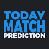 Today Match Prediction - Prédictions de Football