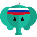 Simply Learn Russian icon