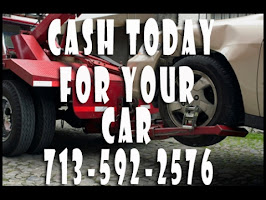 Houston Junk Car Buyer - Follow Us