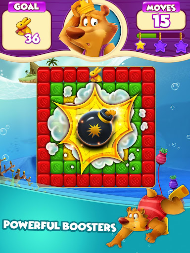 Best Friends - Free Online Puzzle Games & Chat 0.01 screenshots 22