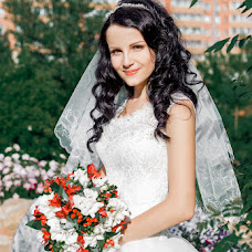 Wedding photographer Alina Skay (alinasky). Photo of 06.10.2016