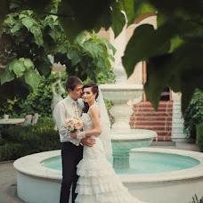 Wedding photographer Dmitriy Sazonov (sazonov). Photo of 26.07.2013
