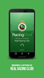 Racing Movil- screenshot thumbnail