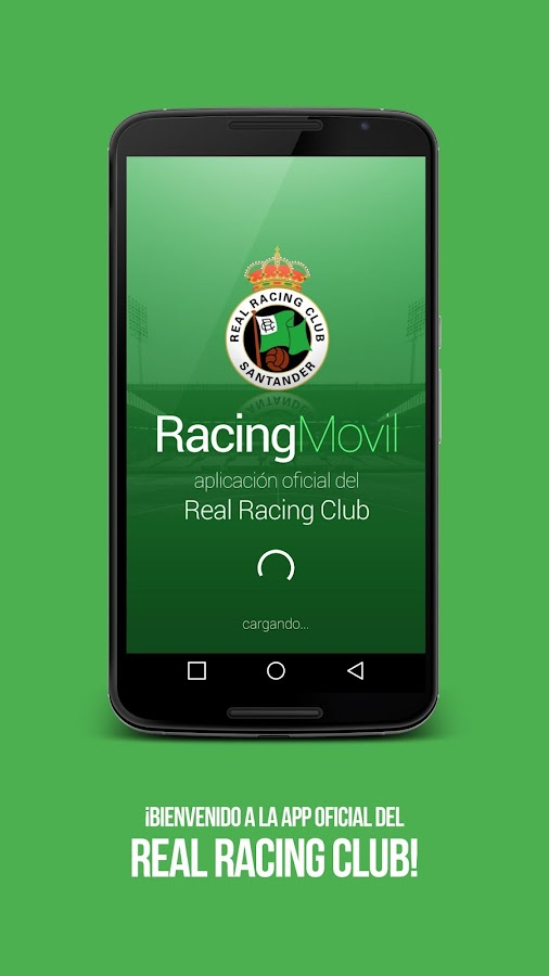 Racing Movil- screenshot