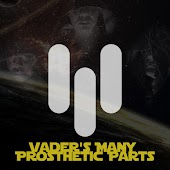 Vader's Many Prosthetic Parts (feat. Christian & Jessica of the PDX Broadsides)