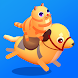 Animal Games 3D - Androidアプリ
