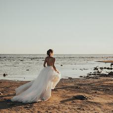 Wedding photographer Richard Konvensarov (konvensarov). Photo of 15.06.2018