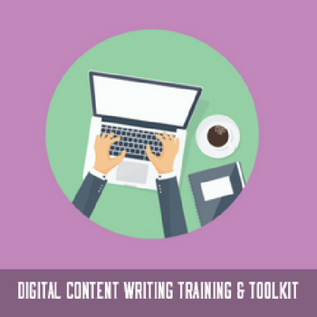 How to learn content writing