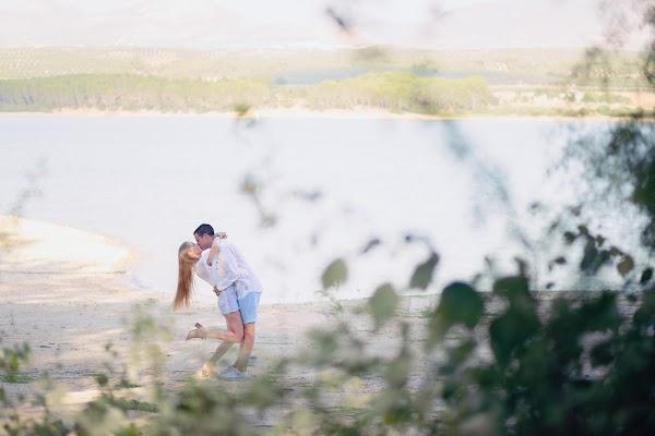 Fotógrafo de bodas Jessica Garcia (JessicaGarcia). Foto del 11.08.2016