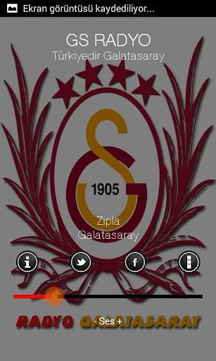 Radyo Galatasaray FM