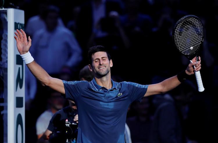81d5dce1 Rafael Nadal pulls out of Paris, Novak Djokovic takes world number one spot