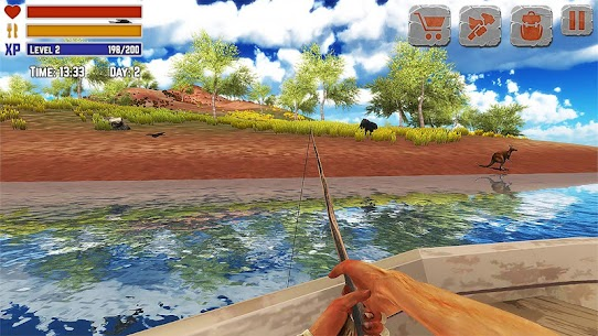 Island Is Home Survival Simulator Game App Download For Android 8