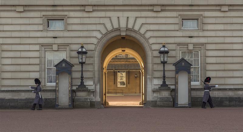 buckingham palace di marcovp