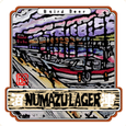 Logo of Baird Numazu Lager