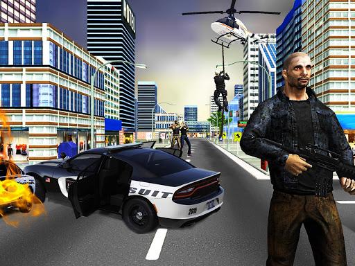 Sniper Shooter Assassin 3D - Gun Shooting Games android2mod screenshots 11