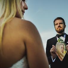 Wedding photographer Maurizio Solis broca (solis). Photo of 03.12.2017