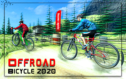 BMX Cycle Race screenshot 2