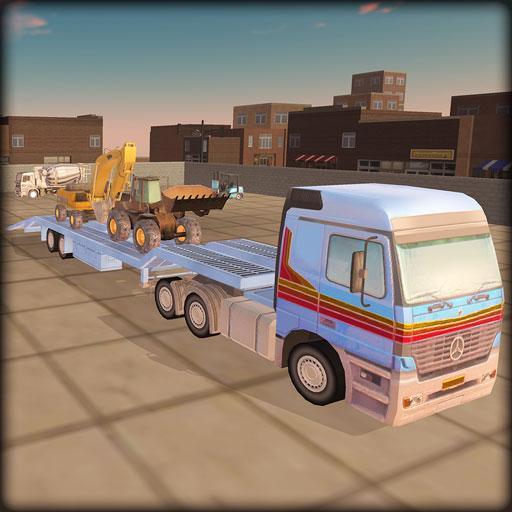 construction city machines crew sim