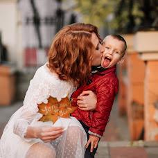 Wedding photographer Ekaterina Razina (rozarock). Photo of 28.10.2018